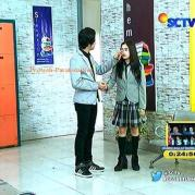 Foto Romantis Aliando dan Prilly GGS Returns Episode 23