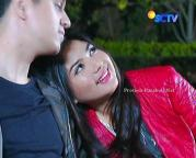 Foto Romantis Jessica MIla dan Kevin Julio Returns Episode 25