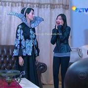 Jessica dan Bunda Ratu GGS Returns Episode 36