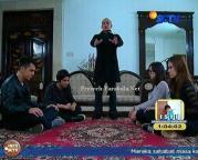 Keluarga Agra GGS Returns Episode 41