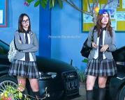 Liora dan Keysa GGS Returns Episode 24