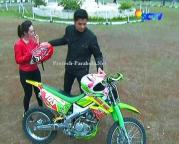 Louis dan Keysa GGS Returns Episode 50
