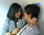 Mesra Aliando dan Adinda Azani GGS Returns Episode 26