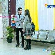 Mesra Aliando dan Prilly GGS Returns Episode 23