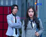 Mesra Aliando dan Prilly GGS Returns Episode 24