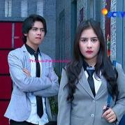 Mesra Aliando dan Prilly GGS Returns Episode 24