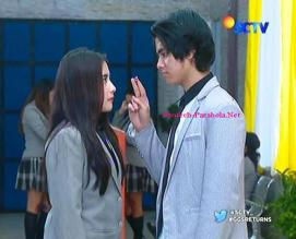 Mesra Aliando dan Prilly GGS Returns Episode 33