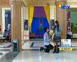 Mesra Aliando dan Prilly GGS Returns Episode 44