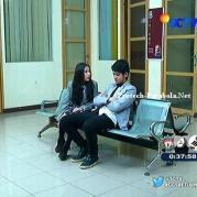 Mesra Aliando dan Prilly GGS Returns Episode 48