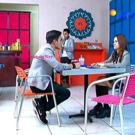 Pedro dan Liora GGS Returns Episode 32