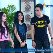 Pemain GGS Returns Episode 34