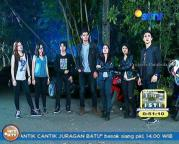 Pemain GGS Returns Episode 35-2