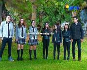Pemain GGS Returns Episode 40