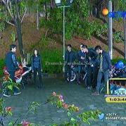 Pemain GGS Returns Episode 45