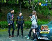 Pemain GGS Returns Episode 47-4