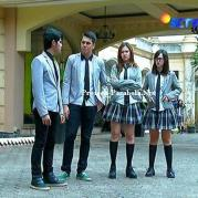 Pemain GGS Returns Episode 48