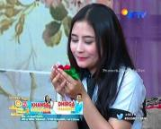 Pita 3 Warna Prilly GGS Returns eps 34