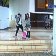 Ricky Cuaca dan Jessica Mila GGS Returns Episode 40