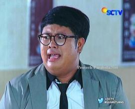 Ricky Cuaca GGS Returns Episode 40