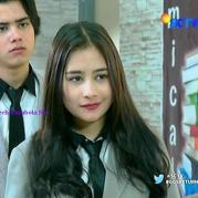 Romantis Aliando dan Prilly GGS Returns Episode 23