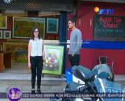 Romantis Louis dan Keysa GGS Returns Episode 25