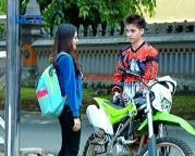 Foto Mesra Stefan William dan Natasha Wilona Anak Jalanan 93