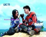 Kumpulan Foto Mesra dan Romantis Stefan William dan Natasha Wilona Anak Jalanan Episode 61-130RCTI
