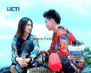 Foto Romantis Natasha Wilona dan Stefan William Anak Jalanan 130
