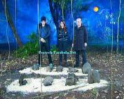 Makam Louis dan Keysa GGS Returns Episode 55