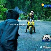 Pemain GGS Returns Episode 55