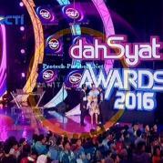 DahSyat Awards 2016