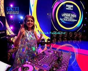 Pemenang Kategori Lagu Terdahsyat Lapang Dada Sheila On 7