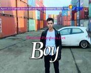Logo Sinetron BOY SCTV